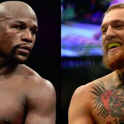 It's Official! Floyd Mayweather Will Face Conor McGregor In $400 Million+ Superfight On August 26 In Vegas