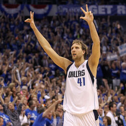 Dirk Nowitzki Has Given Up Nearly $200 Million In Discounts To Stay With The Dallas Mavericks