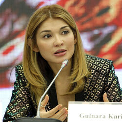 Glamourous Uzbek Princess Presumed Dead Sentenced To Prison