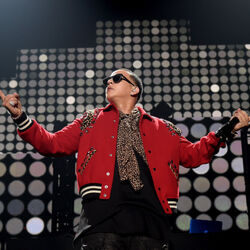 Daddy Yankee Becomes First Latin Artist To Reach No. 1 Spot On Spotify Worldwide Charts