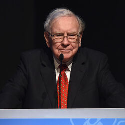 Warren Buffett Is About To Make $12 BILLION From Bank Of America