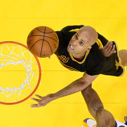 Richard Jefferson's Former Manager Defrauded Him Of $7 Million