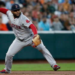 The Boston Red Sox Are Paying Pablo Sandoval Nearly $50 Million To Play For The San Francisco Giants