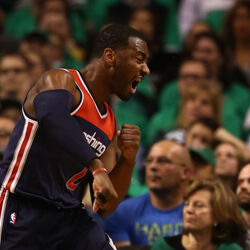 John Wall Just Signed A Supermax Contract With The Wizards...And Promptly Guaranteed A Championship