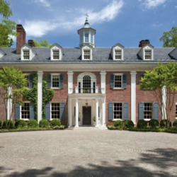 Steve Case Lists For Sale Childhood Home Of Jacqueline Kennedy Onassis