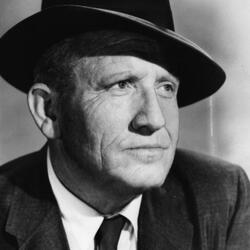 Spencer Tracy Net Worth