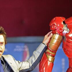 How Much Has Robert Downey Jr Earned Playing Iron Man? - Enough To Impress Tony Stark!