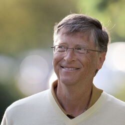 Bill Gates Just Donated Almost $5 BILLION Worth Of Microsoft Shares, His Biggest Gift In 17 Years