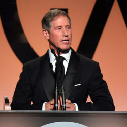 Lionsgate CEO Jon Feltheimer Made $35 Million Last Year