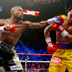 Floyd Mayweather Net Worth: The Six Biggest Paychecks Floyd Mayweather Has Earned In His Career So Far