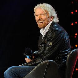 How Billionaire Richard Branson Spends His Mornings