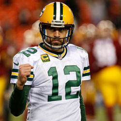 Could Aaron Rodgers Be The First NFL Player To Sign A $200 Million Contract?