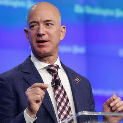 Where Should Jeff Bezos Donate His Money? One CEO Has The Answer