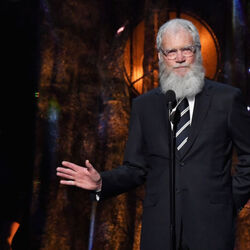 David Letterman Is Making A Ton Of Money For His Upcoming Netflix Series