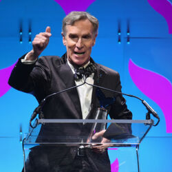 Bill nye net worth celebrity net worth for Where did ladd drummond go to college