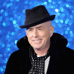 Holly Johnson Net Worth