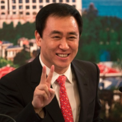 Chinese Billionaire Makes $8 Billion In 48 Hours