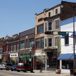 """Billionaire Diane Hendricks Wants To Revive A """"Decaying"""" Wisconsin Town"""