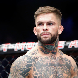 Cody Garbrandt Net Worth