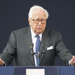 David McCullough Net Worth