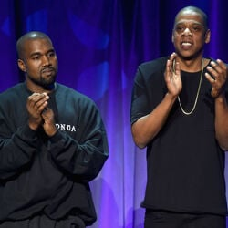 Kanye West And Jay-Z's Beef May Be Ending Very Soon