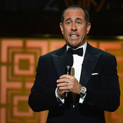 Netflix Is Paying An Insane Amount Of Money To Get Into The Jerry Seinfeld Business