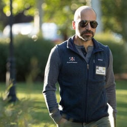 Uber Could Be Spending More Than $200M On New CEO Dara Khosrowshahi