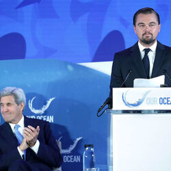 Leonardo DiCaprio Foundation Awards $20 Million