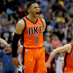 Russell Westbrook Just Signed The Richest Contract In NBA History