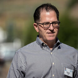 Michael Dell Gives Millions To Hurricane Harvey Relief