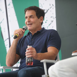 "Some Advice From Mark Cuban: ""Don't Follow Your Passion"""