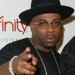 Jam Master Jay Net Worth
