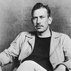 John Steinbeck's Heirs Are Fighting In Court Over Millions Of Dollars Worth Of Book And Movie Royalties