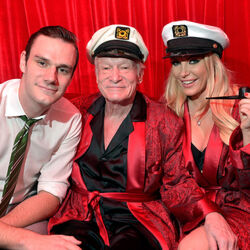 Who Inherits Hugh Hefner's $50 Million Net Worth?