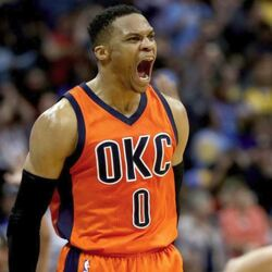 Russell Westbrook Just Signed The Largest Contract In The History Of Nike's Jordan Brand