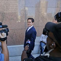Billionaire Roundup: Mark Cuban For President???