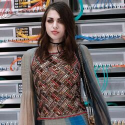 How Much Does Frances Bean Cobain Make Per Month Off Kurt Cobain's Estate?