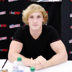 YouTube Star Logan Paul Purchases $6.6M Los Angeles Mansion