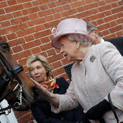 Queen Elizabeth II Has Made More Than $8M In Horse Racing Prize Money