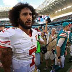 Colin Kaepernick Has Filed A Collusion Grievance Against The NFL... But Will It Get Him Signed By A Team?