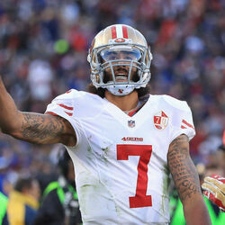 How Much Did Colin Kaepernick Make Playing In The NFL?