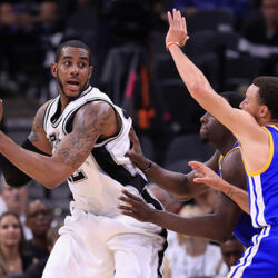 The San Antonio Spurs Just Signed LaMarcus Aldridge To a $72 Million Extension