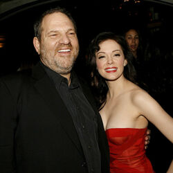 Was Rose McGowan Offered $6 Million To Keep Quiet About Harvey Weinstein?