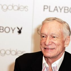 New Details Emerge About Hugh Hefner's Will And Inheritors