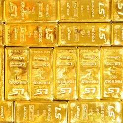 Chinese Police Just Found A Lot Of Stolen Gold And Cash Inside The Home Of A Communist Official