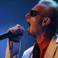 Graham Bonnet Net Worth