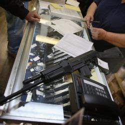 Russian AK-47 Maker Kalashnikov Is Going Private