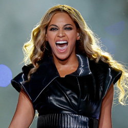 Beyoncé Made A Ton Of Money Last Year