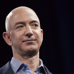 Now That He's The World's Richest Person, Jeff Bezos Is Poised To Change The Philanthropy World