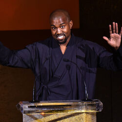 Kanye West Reportedly Overpays People For Their Contributions On His Songs